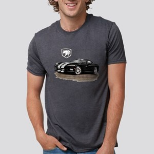 Viper Black/White Car T-Shirt